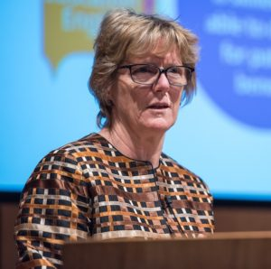 Dame Sally Davies at BioBeat15