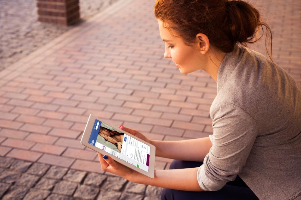 Ensuring a consistent social media presence