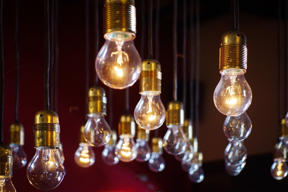 Lightbulbs - PR & Strategic communications