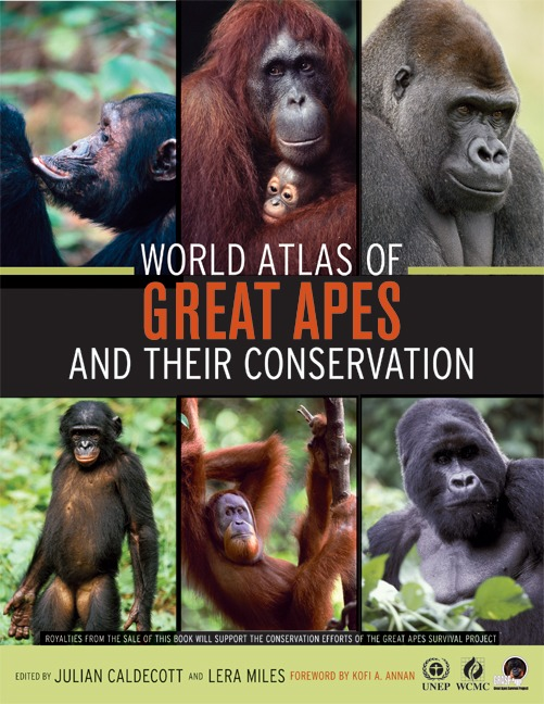 World Atlas of Great Apes