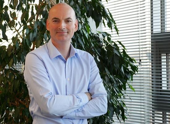 Andrew Williamson, CIC