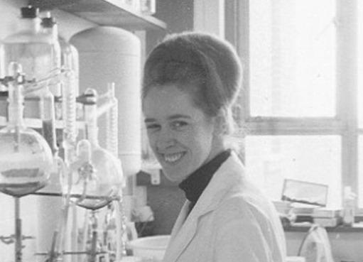 IVF pioneer Jean Purdy