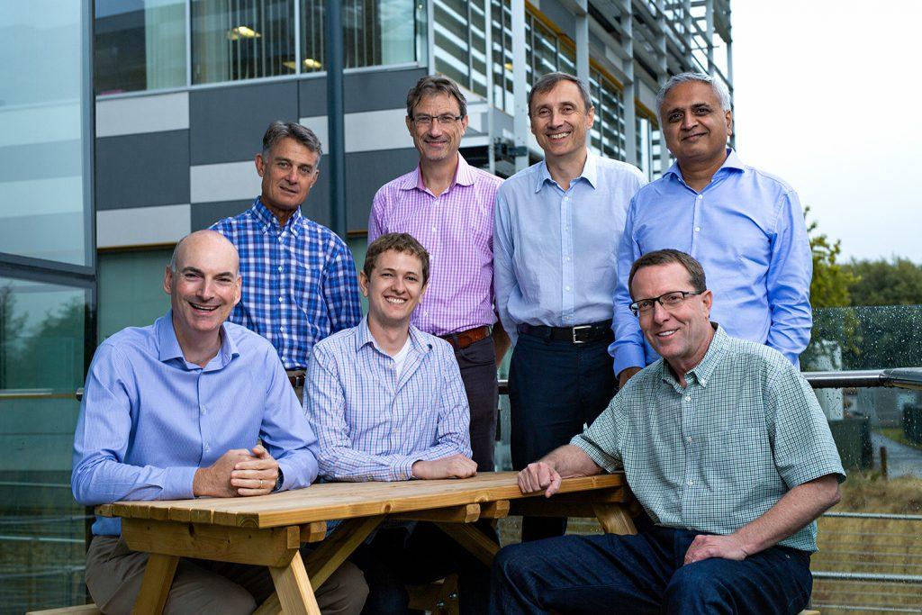 Cambridge edge-computing company SWIM.AI