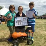 Local PR agency promotes Cambridgeshire County Show